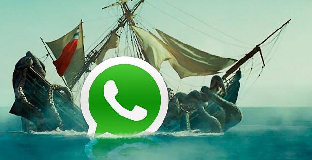 WhatsApp und die Krake: Ein lohnendes Geschäft