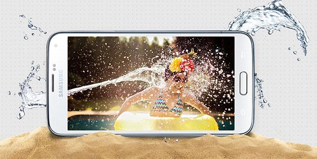 Samsung Galaxy S5 online kaufen: Preis ohne und mit Vertrag