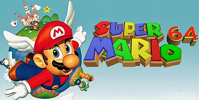 Dieses Super Mario 64 Remake sollte sich Nintendo anschauen