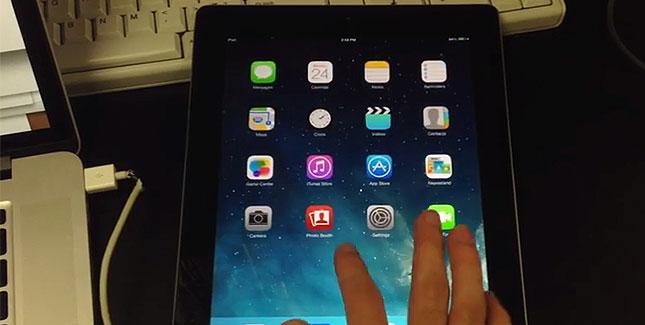 Triple-Boot: iOS 7, iOS 6 & iOS 5 im Wechsel starten