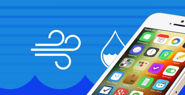 Das wohl größte iOS 8 Feature vorab als Mockup