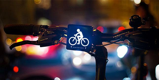 Brainy Bike Lights: Das sicherste und effektivste Fahrradlicht der Welt