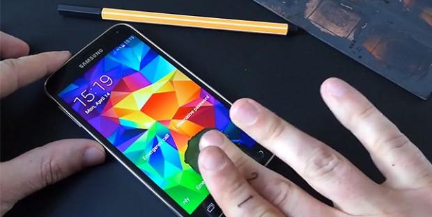 Fingerabdrucksensor-Samsung-Galaxy-S5
