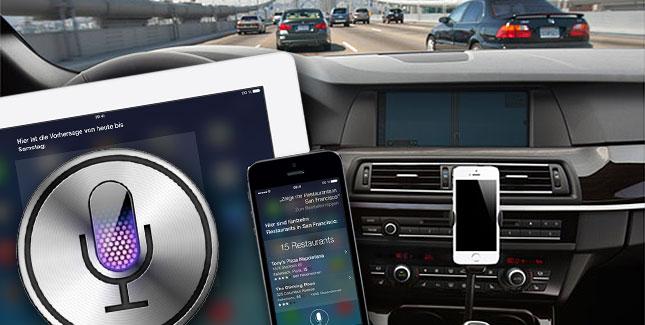 Erkennt Siri auf Befehl bald Songs im Radio?
