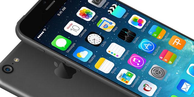 So würde das iPhone 6 aktuell aussehen