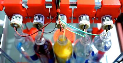 Barkeeper-Roboter