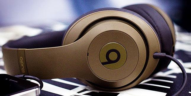 Apple bietet Rekord-Summe für Beats by Dr. Dre Kopfhörer