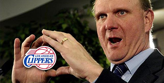 Ex-Microsoft-Chef kauft LA Clippers: Größter NBA-Deal aller Zeiten