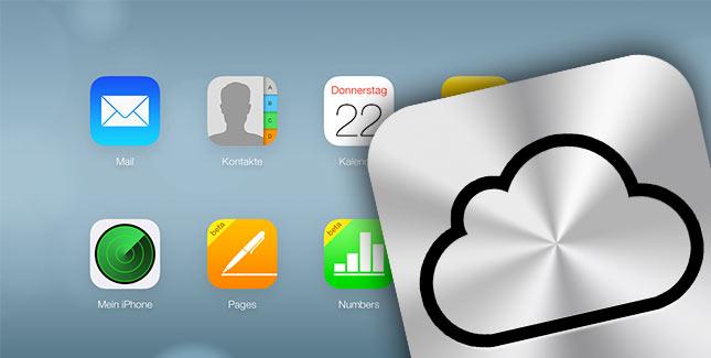 Hacker kapern iCloud und entsperren geklaute iPhones