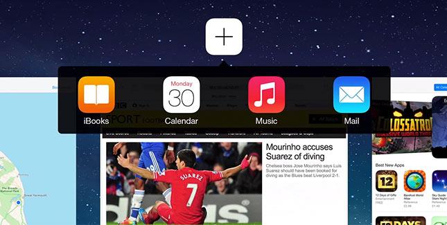 Macht iOS 8 das iPad endlich zur Produktivitätszentrale?