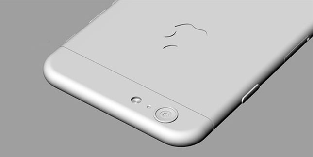 Neues iPhone 6 aus dem 3D Drucker