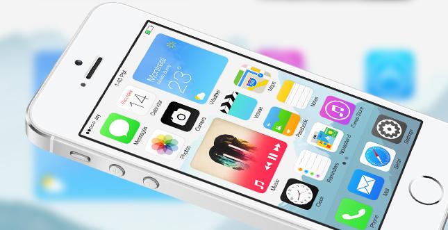 iOS Blocks (Widgetsystem) in erster Demo vorgeführt