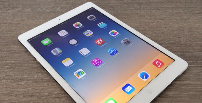 Studenten-Rabatt jetzt auch für iPad Air & iPad Mini retina
