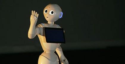 Pepper-Roboter