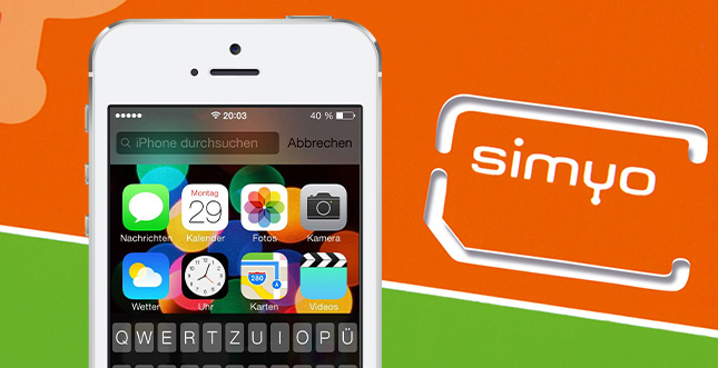 Prepaid Tarife für Smartphones & Tablets im Vergleich