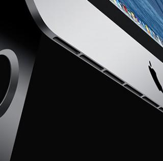 Neuer iMac 2014 mit Retina Display: Start steht bevor