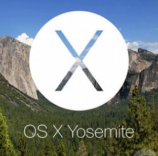Nächster Halt: iPad & OS X 10.10 Yosemite Event im Oktober