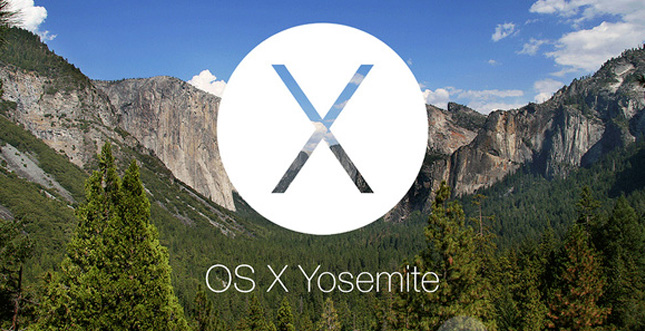 Mac OS X 10.10 Yosemite: Download & Features