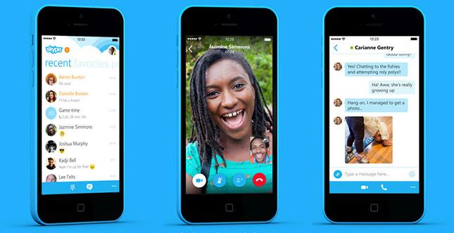 Skype 5.0 für iPhone & iPad: Mehr als vernünftig
