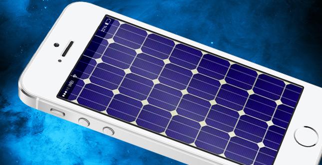 Apple: Solarzellen in Displays als Multifunktions-Feature