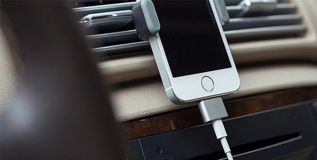 Magnetisches Ladekabel & Case für das iPhone