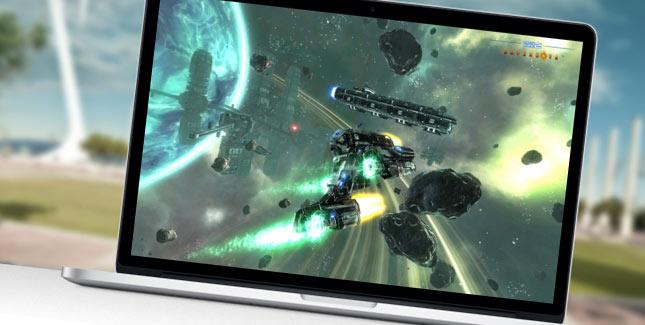 MacBook Pro 2014: Foto zeigt Spezifikationen & deutet Release an