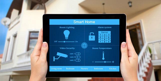 Smart Home: Dafür interessieren sich Konsumenten