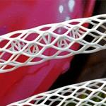 Ultra-leichter & einzigartiger Fahrradrahmen aus dem 3D Drucker