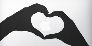 Apple-Logo-Mac-Love