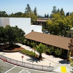 iPhone 6 Event: Apple schirmt geheimnisvolles Gebäude ab