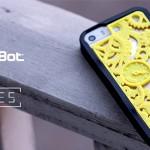 Fraemes App: Eigene Smartphone-Hüllen drucken