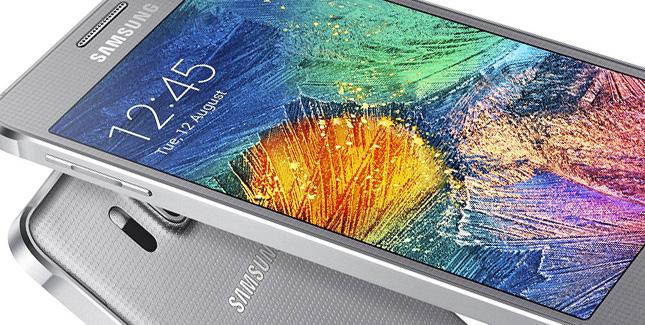 Samsung Galaxy Alpha ab sofort für 36,99 Euro bei O2