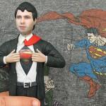 Petitime: Eigene 3D-Figur als Superman oder Rockstar