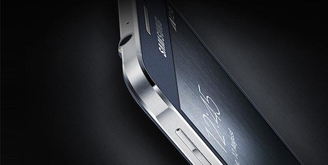 Das iPhone lässt grüßen: Samsung stellt Galaxy Alpha vor