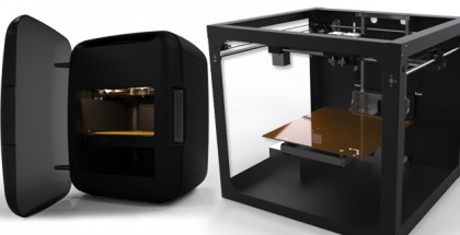 Solidoodle-3D-Drucker