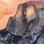 Neue Yosemite Wallpaper: Download für Mac, iPhone & iPad