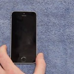 Sehen wir hier das komplette iPhone 6 (Fun-Video)