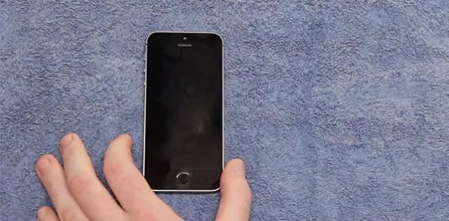 Sehen wir hier das komplette iPhone 6 (Fun-Video)