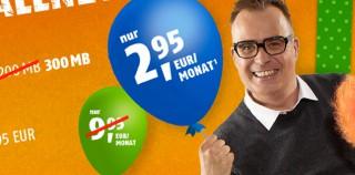 Allnet-Starter Tarif für 2,95€ im Monat: Lohnt sich das?