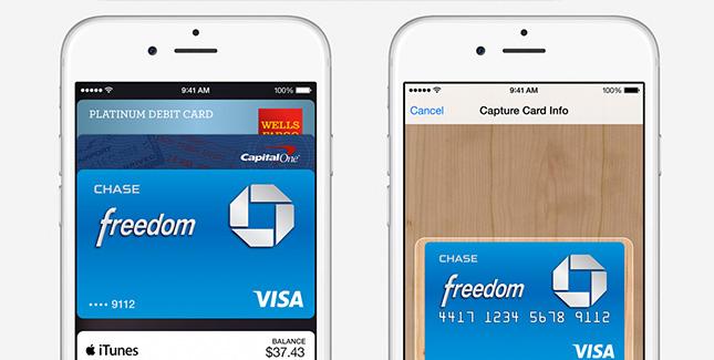 Apple Pay: Wie funktioniert es & wann kommt es?