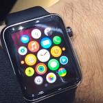 Apple Watch: Erster Paxis-Eindruck im Video