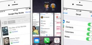 Leichter Umstieg von Android zu iOS: Apple erklärt's