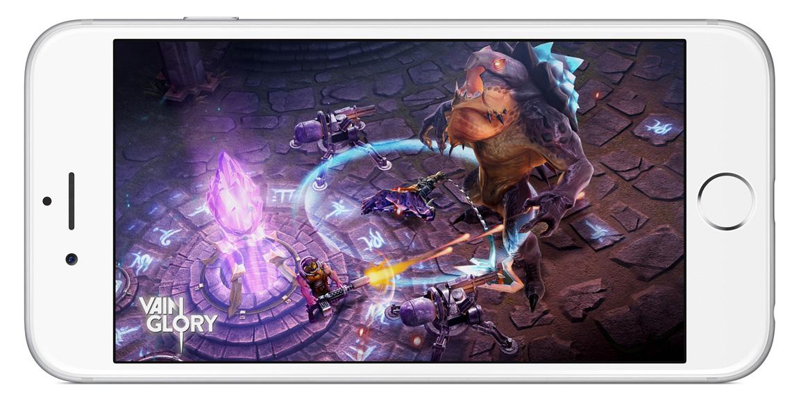 Apple-iPhone-6-Vain-Glory
