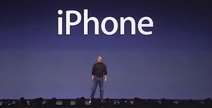 Apple-iPhone-History