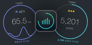 FitPort: Apple schmeißt erste HealthKit App in den Store