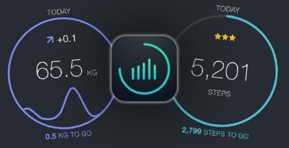 FitPort-HealthKit-App