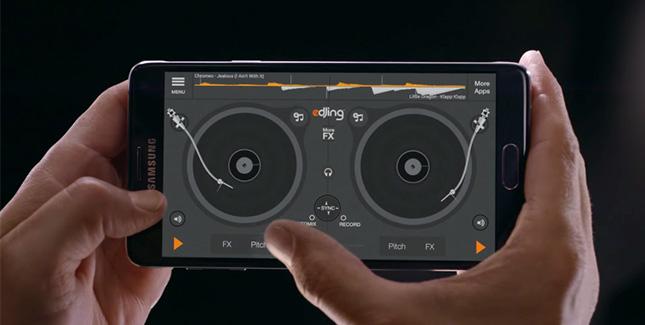 """Apple imitiert uns"": Hat Samsung Angst vor dem iPhone 6?"