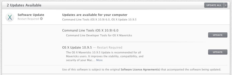 Mac-User sollten updaten!