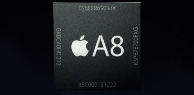 iPhone 6 & 6 Plus überzeugen beide mit Apple-A8-Power