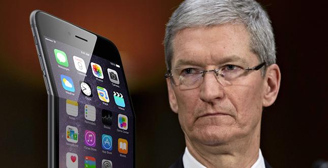 """Wie wird Apple mit dem iPhone 6 Plus """"Bentgate"""" umgehen?"""